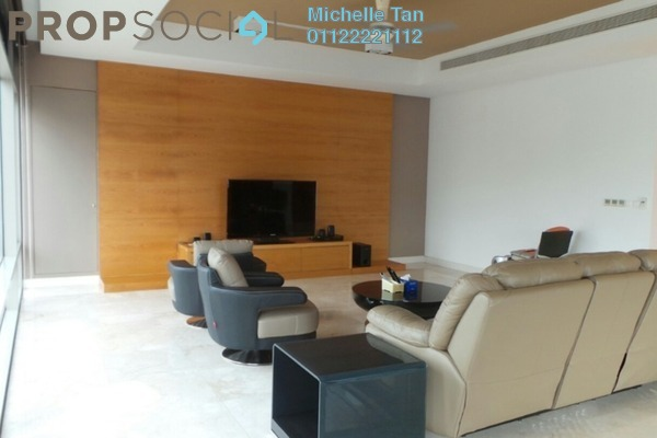For Rent Condominium at Pavilion Residences, Bukit Bintang Leasehold Fully Furnished 3R/5B 13k