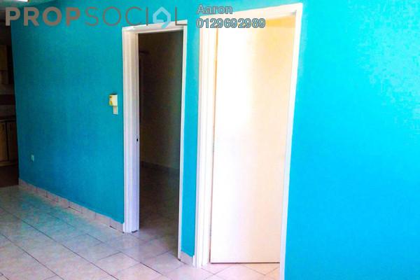 For Rent Condominium at Flora Damansara, Damansara Perdana Leasehold Semi Furnished 3R/2B 700translationmissing:en.pricing.unit