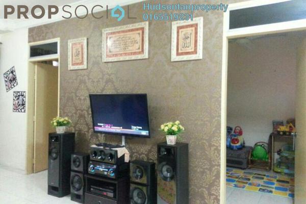 For Rent Condominium at Mentari Court 1, Bandar Sunway Leasehold Fully Furnished 3R/2B 1.2k