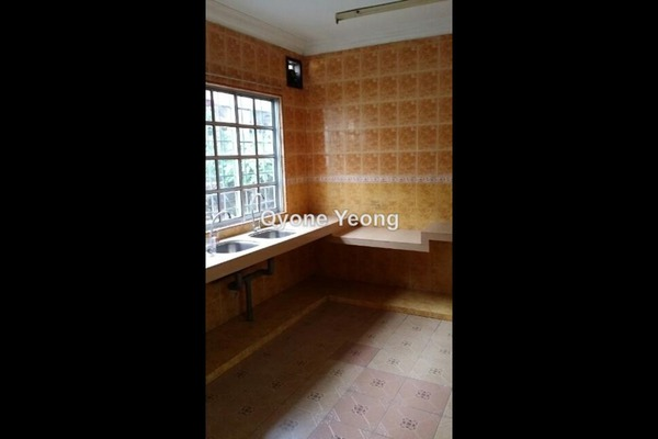 For Sale Terrace at Taman Tun Perak, Rawang Leasehold Unfurnished 4R/3B 500k