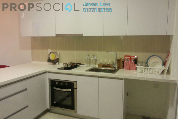 For Sale Condominium at The Elements, Ampang Hilir Freehold Fully Furnished 1R/1B 540k