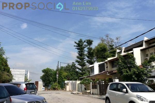 For Sale Terrace at Taman Danau Desa, Taman Desa Leasehold Unfurnished 4R/3B 1.3m