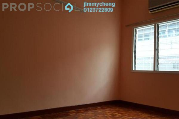 For Sale Townhouse at The Lake Residence, Puchong Leasehold Fully Furnished 4R/2B 380k