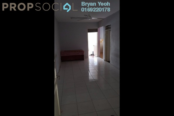 For Sale Apartment at Mentari Court 2, Bandar Sunway Leasehold Semi Furnished 3R/2B 225k