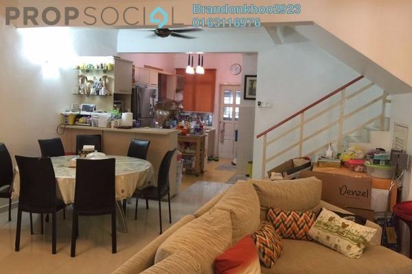 For Sale Terrace at Taman Ukay Bistari, Ukay Freehold Unfurnished 3R/3B 785k