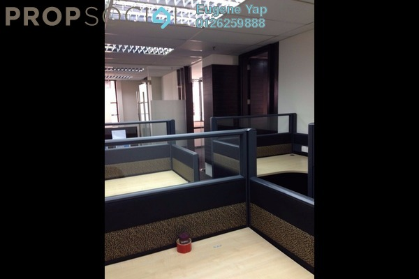 For Rent Shop at Plaza Mont Kiara, Mont Kiara Freehold Fully Furnished 1R/0B 5.8k