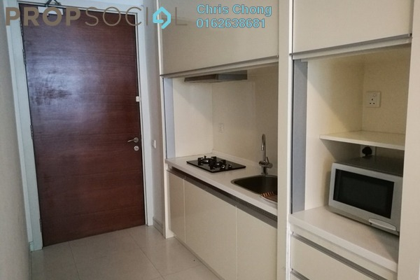 For Rent Condominium at Marc Service Residence, KLCC Freehold Fully Furnished 1R/1B 2.9k