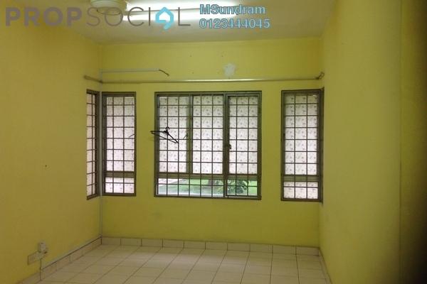 For Rent Apartment at Bandar Bukit Tinggi 1, Klang Freehold Unfurnished 3R/2B 850translationmissing:en.pricing.unit