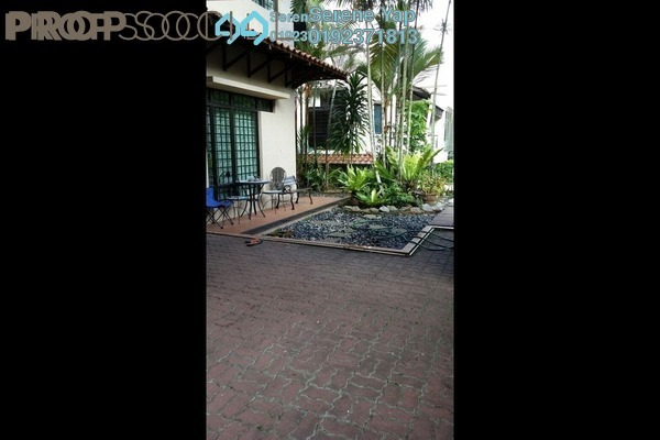 For Sale Semi-Detached at Vila Sri Ukay, Ukay Freehold Semi Furnished 5R/5B 2.2m