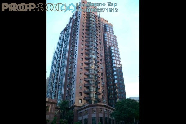 For Sale Condominium at 3 Kia Peng, KLCC Freehold Fully Furnished 3R/3B 3m