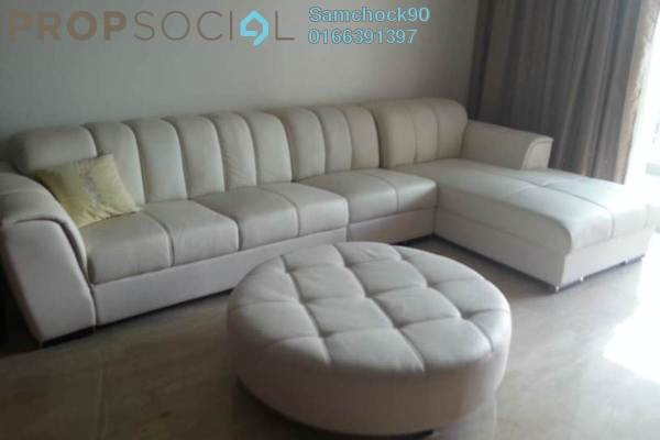 For Sale Condominium at Mutiara Upper East, Ampang Hilir Leasehold Fully Furnished 6R/8B 4.5m
