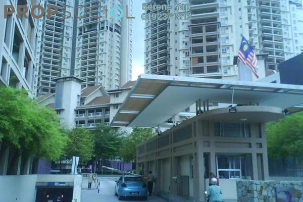 For Rent Condominium at Seri Maya, Setiawangsa Freehold Fully Furnished 3R/2B 3k