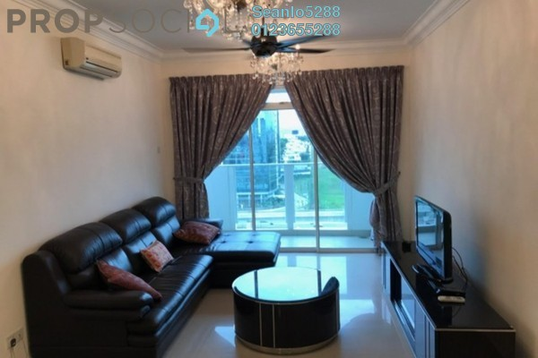 For Rent Apartment at Subang Avenue, Subang Jaya Freehold Fully Furnished 3R/2B 2.9k