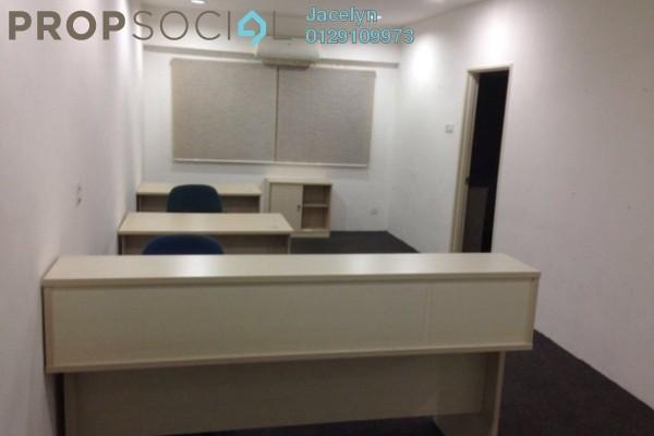 For Rent Office at Taman Keramat, Setiawangsa Freehold Fully Furnished 3R/1B 1.6k