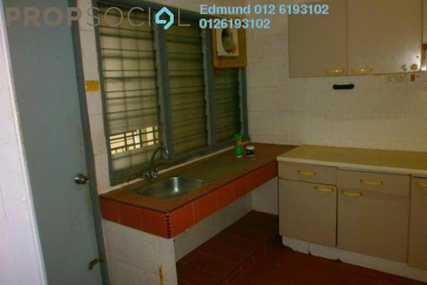 For Rent Condominium at Tiara Kelana, Kelana Jaya Leasehold Unfurnished 3R/2B 1.7k
