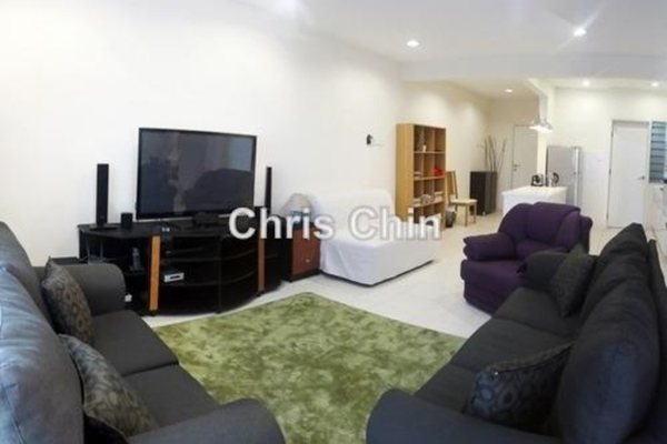 For Rent Condominium at Casa Indah 2, Tropicana Leasehold Fully Furnished 2R/3B 3k