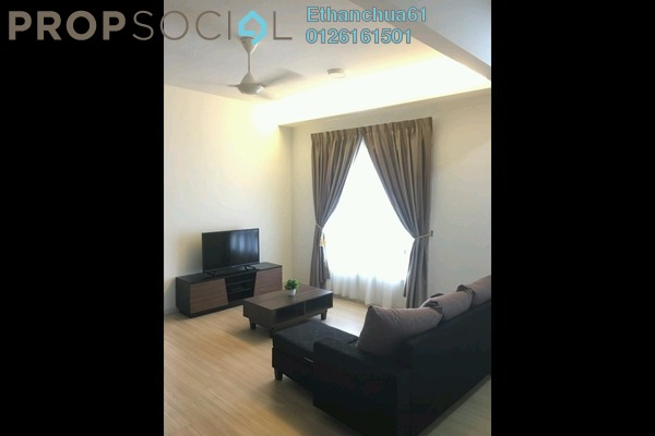 For Rent Serviced Residence at You One, UEP Subang Jaya Freehold Fully Furnished 1R/1B 1.8k