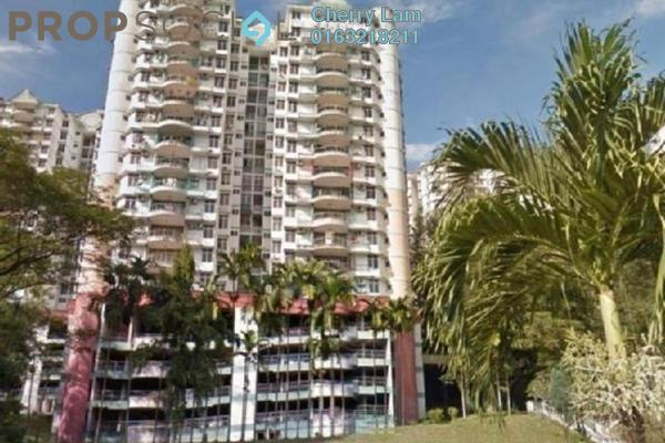 For Sale Condominium at Venice Hill, Batu 9 Cheras Freehold Fully Furnished 3R/2B 270k