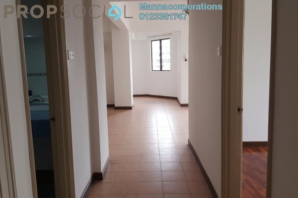 For Sale Condominium at Menara Duta 2, Dutamas Freehold Semi Furnished 3R/3B 550.0千