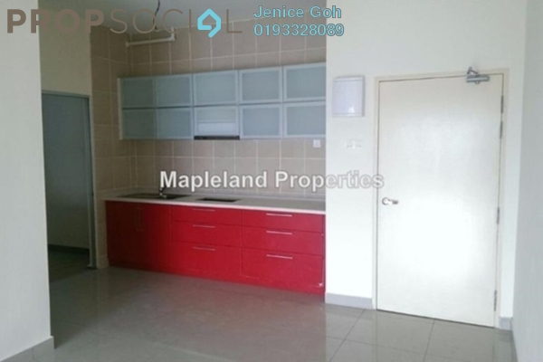 For Rent Condominium at OUG Parklane, Old Klang Road Leasehold Unfurnished 3R/2B 1.5k
