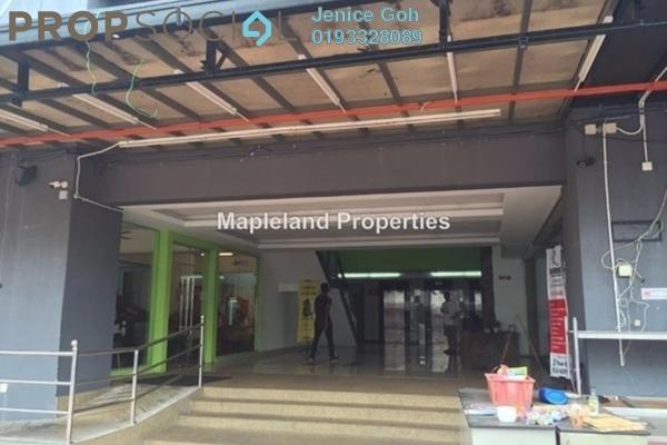 For Rent Shop at Menara Rajawali, Subang Jaya Leasehold Unfurnished 0R/0B 40k