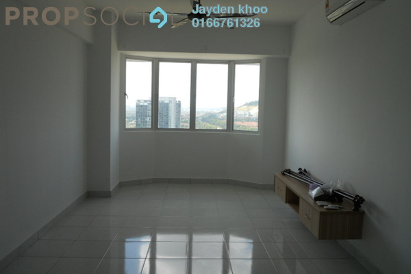 For Sale Condominium at Main Place Residence, UEP Subang Jaya Freehold Semi Furnished 3R/2B 525k