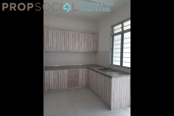 For Sale Condominium at Main Place Residence, UEP Subang Jaya Freehold Unfurnished 3R/2B 538k