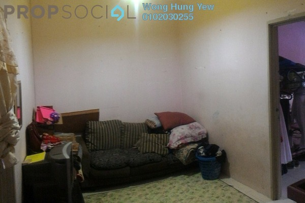 For Sale Terrace at Taman Puchong Prima, Puchong Freehold Unfurnished 4R/3B 595k