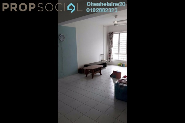 For Sale Condominium at Selayang Point, Selayang Freehold Unfurnished 3R/2B 498k