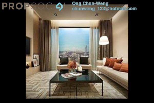 For Sale Serviced Residence at Nadi Bangsar, Bangsar Freehold Fully Furnished 1R/1B 719k