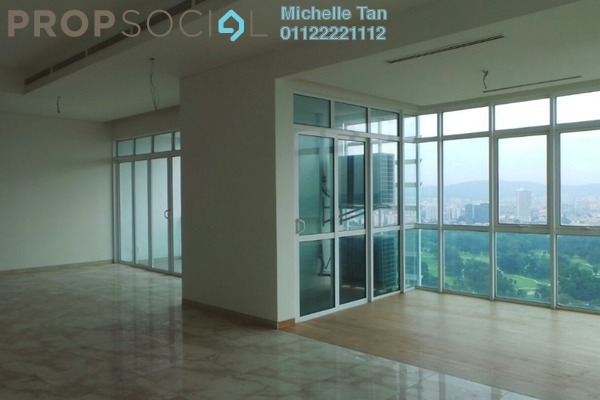 For Sale Condominium at The Pearl, KLCC Freehold Semi Furnished 4R/5B 5.8m