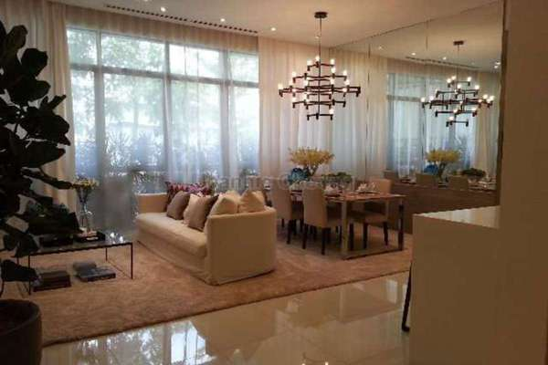 For Sale Serviced Residence at Icon City, Petaling Jaya Leasehold Semi Furnished 4R/6B 1.43m