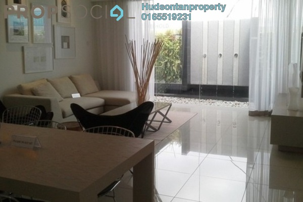 For Rent Condominium at Vina Versatile Homes, Cheras South Freehold Semi Furnished 4R/4B 2k