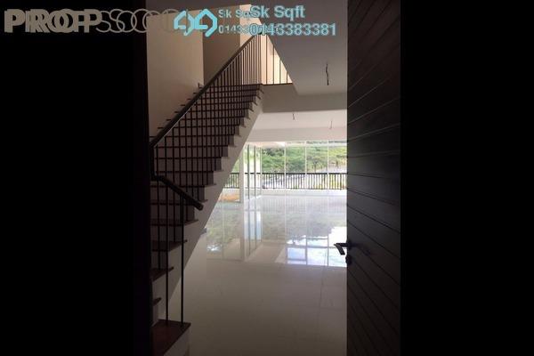 For Sale Condominium at Armanee Terrace II, Damansara Perdana Leasehold Semi Furnished 4R/3B 950k