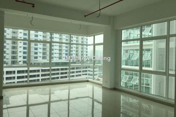 For Rent Office at Centum, Ara Damansara Freehold Unfurnished 0R/1B 2.5千