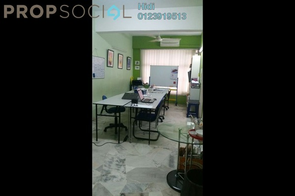 For Sale Apartment at Setia Walk, Pusat Bandar Puchong Freehold Semi Furnished 3R/1B 240k
