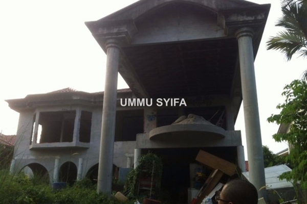 For Sale Bungalow at Section 9, Shah Alam Leasehold Unfurnished 8R/8B 2.1m