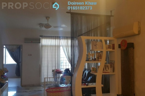 For Sale Condominium at Bukit Pelangi, Tanjung Bungah Freehold Fully Furnished 3R/2B 650k
