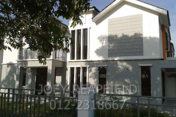 For Sale Terrace at Lakeside Residences, Puchong Leasehold Unfurnished 4R/3B 1.5m