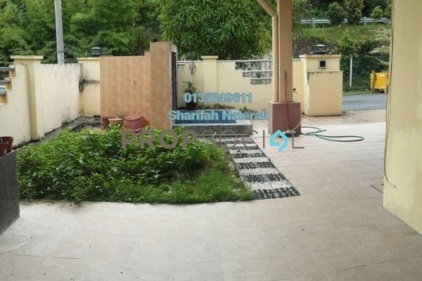 For Sale Semi-Detached at Taman Pinggiran Saujana, Kajang Freehold Semi Furnished 7R/4B 925k