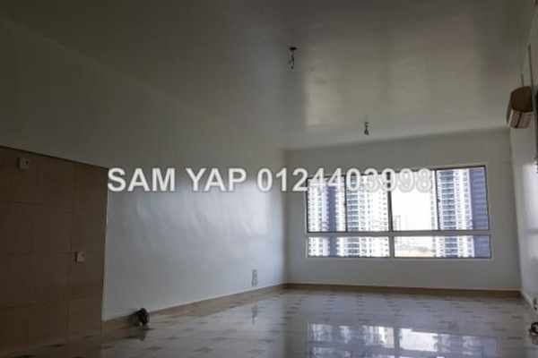 For Sale Condominium at OG Heights, Old Klang Road Leasehold Semi Furnished 2R/1B 360k