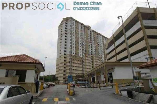 For Rent Apartment at Vista Impiana Apartment, Seri Kembangan Leasehold Unfurnished 3R/2B 950translationmissing:en.pricing.unit