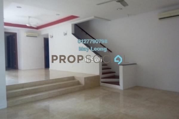 For Sale Semi-Detached at Bukit Kiara Residences, Sri Hartamas Freehold Semi Furnished 5R/6B 3.3m