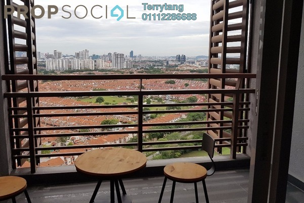 For Sale Condominium at 9 Bukit Utama, Bandar Utama Freehold Fully Furnished 4R/4B 1.45m