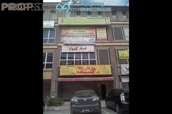 For Sale Shop at Dataran Sunway, Kota Damansara Leasehold Semi Furnished 0R/0B 3.5m