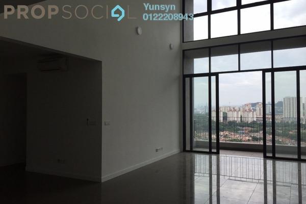 For Sale Condominium at Azelia Residence, Bandar Sri Damansara Freehold Semi Furnished 2R/3B 880k