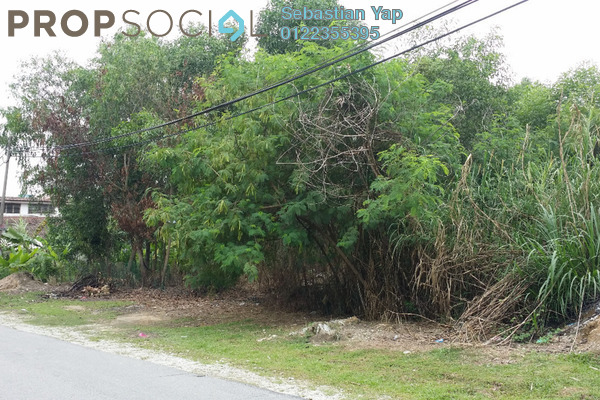 For Sale Land at Taman Cheras Utama, Cheras South Freehold Unfurnished 0R/0B 2m