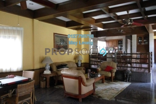 For Sale Bungalow at Sierramas, Sungai Buloh Freehold Semi Furnished 5R/5B 5.5m