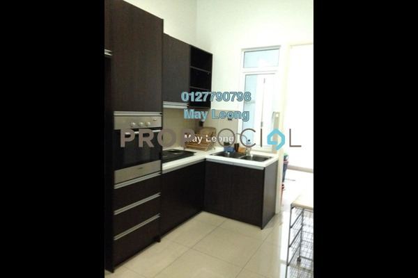 For Sale Condominium at Amaya Saujana, Saujana Freehold Semi Furnished 3R/3B 950k