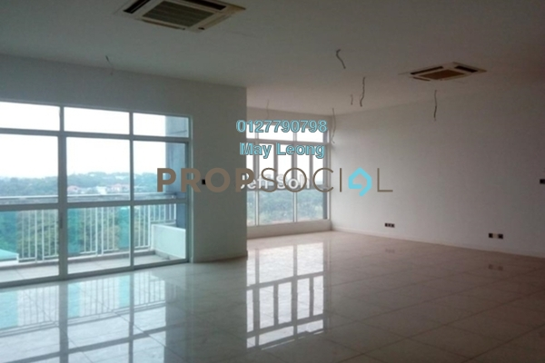 For Sale Condominium at Amaya Saujana, Saujana Freehold Unfurnished 5R/6B 2.53m